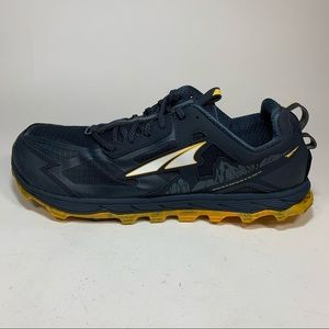 Altra Lone Peak Trail Run Amputee LEFT SHOE ONLY